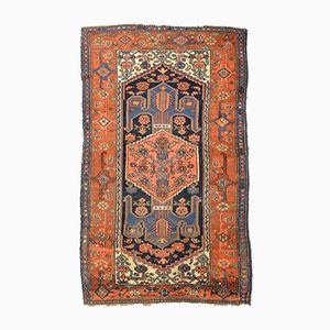 Middle Eastern Wool Rug, 1920s