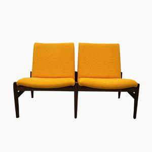 Vintage 2-Sitzer Sofa