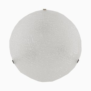 Large Austrian Ceiling Lamp from Kalmar, 1960s