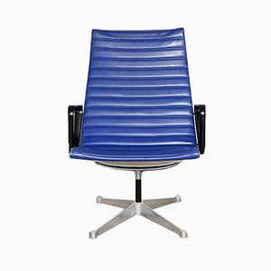 Poltrona EA116 vintage di Charles & Ray Eames per Herman Miller