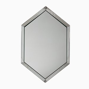 Exagono Mirror by Zanetto