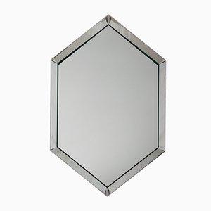 Exagono Spiegel von Zanetto