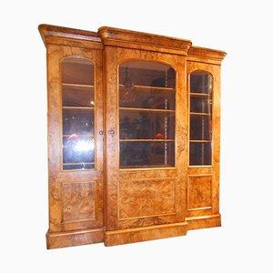 Vintage English Cabinet