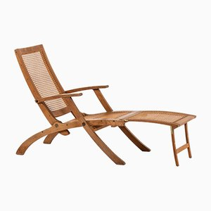 Lounge Chair by Kaare Klint