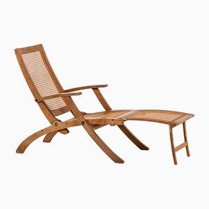 Lounge Chair by Kaare Klint