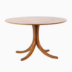 Tavolo da pranzo di Josef Frank per Svenskt Tenn, anni '60