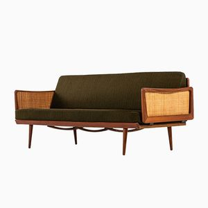 Minerva Sofa by Peter Hvidt & Orla Mølgaard-Nielsen for France & Son, 1950s