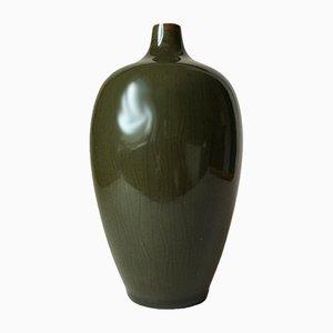 Vase en Céramique par Gerd Bogelund pour Royal Copenhagen, Danemark, 1965
