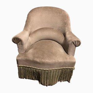 Kleiner Vintage Sessel