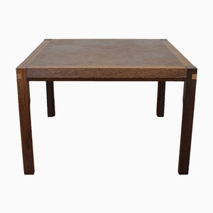 Danish Coffee Table by Gorm Christensen for Tranekaer Furniture, 1970s