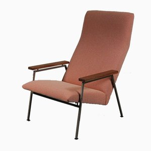 Dutch Lounge Chair by Rob Parry, 1960s