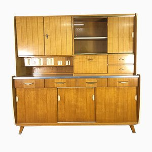 Mid-Century Kitchen Cabinet, 1960s