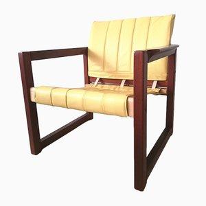 Safari Stuhl von Karin Mobring, 1970er