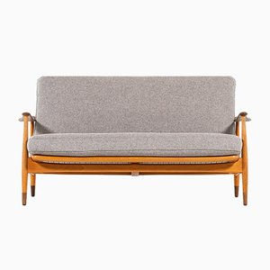 Sofa by Arne Vodder for France & Daverkosen, 1950s