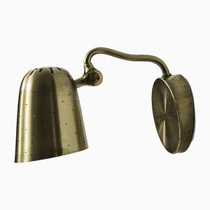 Tischlampe von Boréns, 1950er