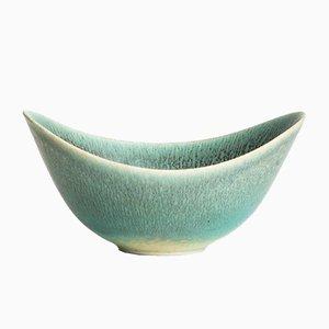 Cuenco Aro de cerámica de Gunnar Nylund para Rörstrand, años 60