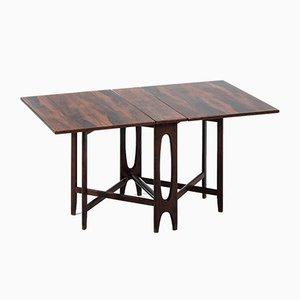 Dining Table by Bendt Winge for Kleppes Møbelfabrik, 1955