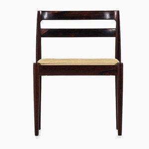 Side Chair by Kai Kristiansen for Magnus Olesen, 1965