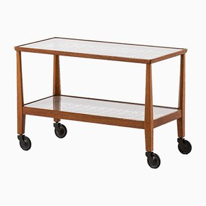 Trolley by Otto Schulz for Boet, 1940s