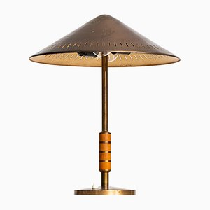 Table Lamp by Bent Karlby for Lyfa, 1950s