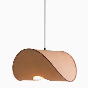 Petite Lampe à Suspension Zero One Nude par Jacob de Baan pour Uniqka
