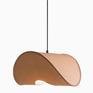 Small Nude Zero One Pendant Lamp by Jacob de Baan for Uniqka