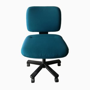 Vintage Stuhl von Olivetti Sythesis, 1980er