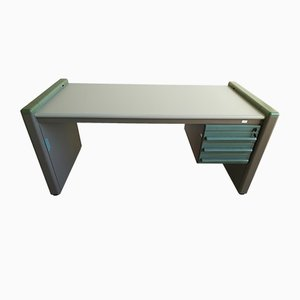 Vintage Desk by Michele De Lucchi & Ettore Sottsass for Olivetti Synthesis