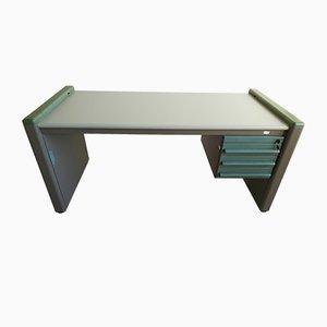 Vintage Schreibtisch von Michele De Lucchi & Ettore Sottsass für Olivetti Synthesis