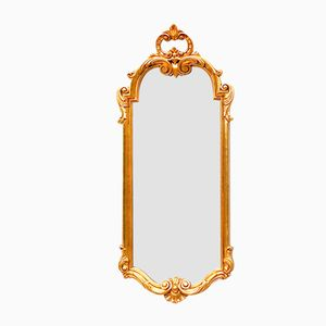Vintage Hallway Mirror from Geratal