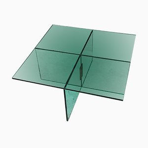 Italian Model 2012 Coffee Table by Max Ingrand for Fontana Arte, 1960s