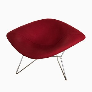 Vintage Modell 422 Diamond Sessel von Harry Bertoia für Knoll