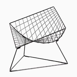 OTI Lounge Chair by Niels Gammelgaard for Ikea, 1980s