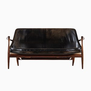 Vintage Elizabeth Sofa by Ib Kofod-Larsen for Christensen & Larsen