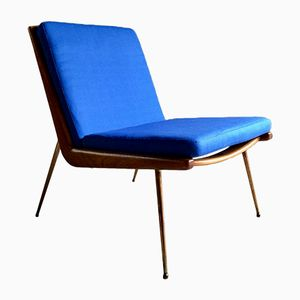 Boomerang Chair by Peter Hvidt & Orla Molgaard Nielsen for France & Son, 1950s