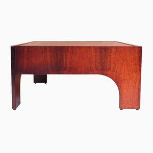 Rosewood Coffee Table from Knoll
