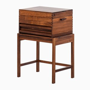 Table d'Appoint par Gunnar Myrstrand, 1960s