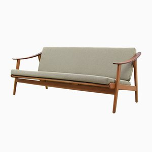 Mid-Century Danish 3-Seater Sofa, 1960s