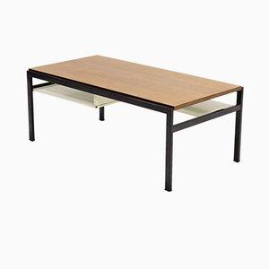 Mesa de centro modelo TU04 de Cees Braakman para Pastoe, años 60
