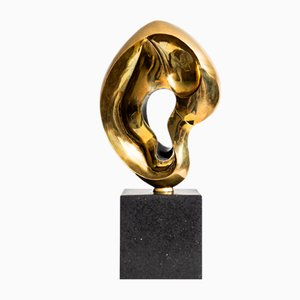 Escultura King's Ear de Christian Berg, 1955
