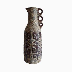 Vaso 224 in ceramica Mekong di Ceramano