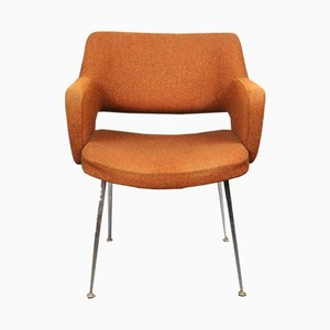 Vintage Conference Chair by Eero Saarinen for Knoll Inc, 1950s