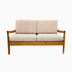 Teak Sofa by Arne Wahl Iversen for Komfort, 1960s