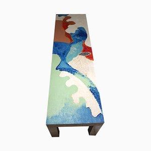Petite Table Basse Corallo par Mascia Meccani pour Meccani Design