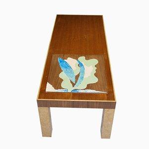 Small Oceano Table by Mascia Meccani for Meccani Design