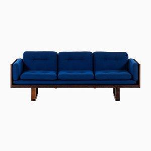 Dänisches Vintage Sofa von Poul Cadovius für France & Søn