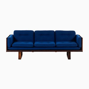 Vintage Danish Sofa by Poul Cadovius for France & Søn