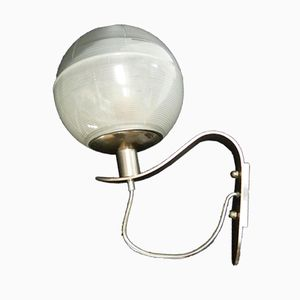 Italian Wall Lamp by Luigi Caccia Dominioni for Azucena, 1960s