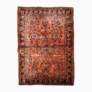 Middle Eastern Handmade Rug, 1920s