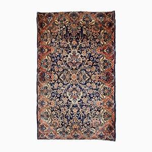 Antiker handgemachter orientalischer Teppich, 1920er